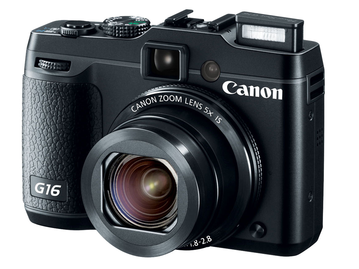 Canon S Premium Powershot G16 And S120 Get Minor Updates Digital Photography Review