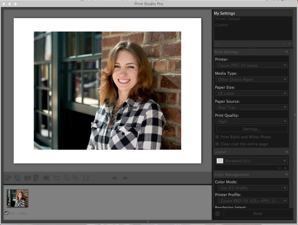 Canon Pixma Pro-10 printer review: Digital Photography Review