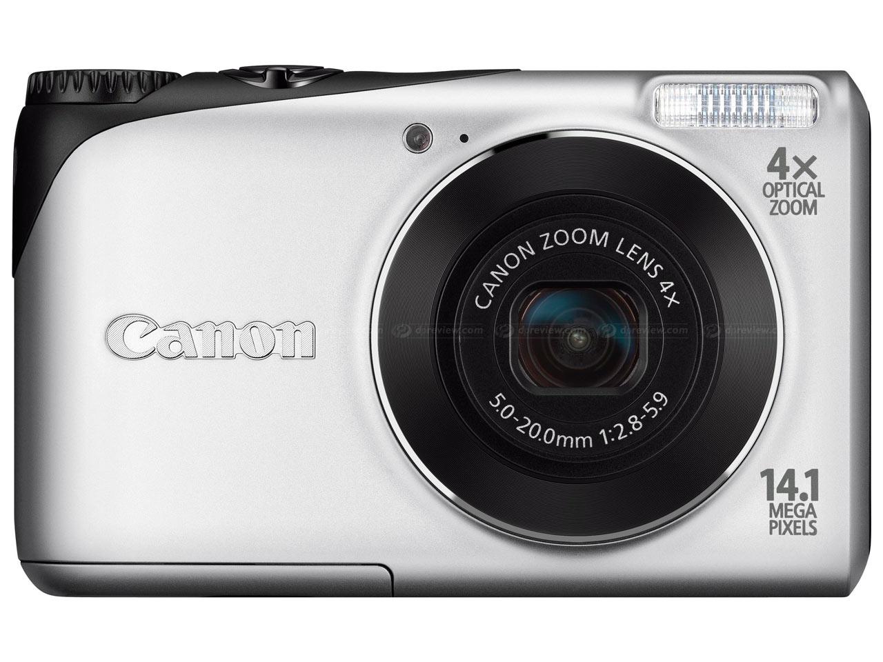 Драйвер для фотоаппарата canon powershot a2200