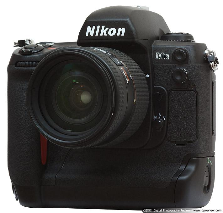 Nikon D1H Review: Digital Photography Review