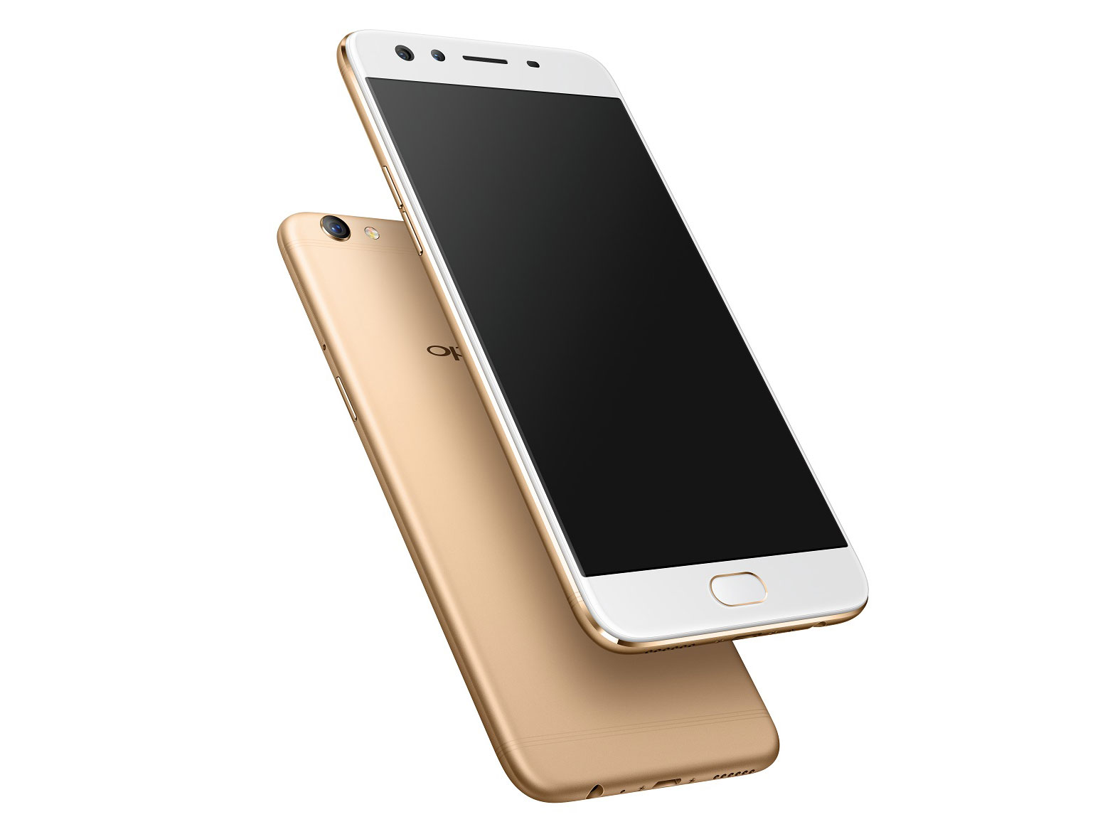 Oppo Launches F3 Plus With Dual Selfie Cameras Digital