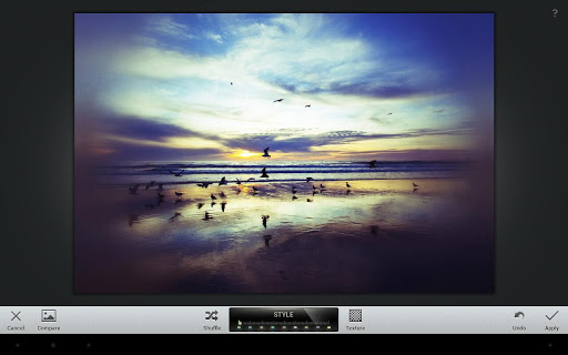 At last: Snapseed for Android!: Digital Photography Review