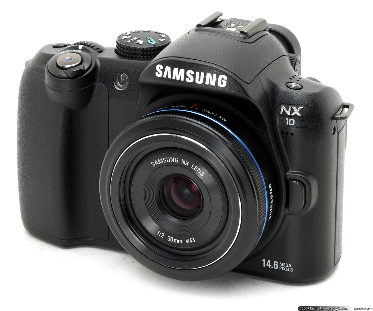 Samsung NX10 Camera LENS Drivers Download