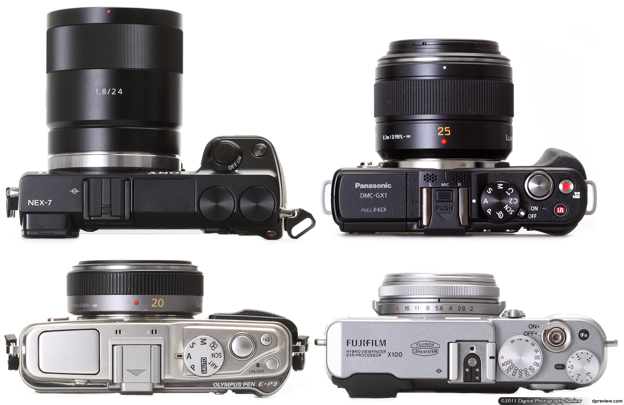 best place new concept clearance sale Sony NEX-7 In-Depth Review: Digital Photography Review