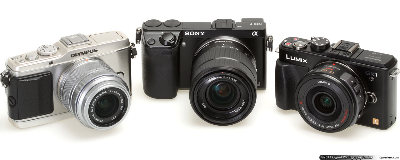 Sony NEX 7 In Depth Review Digital Photography Review