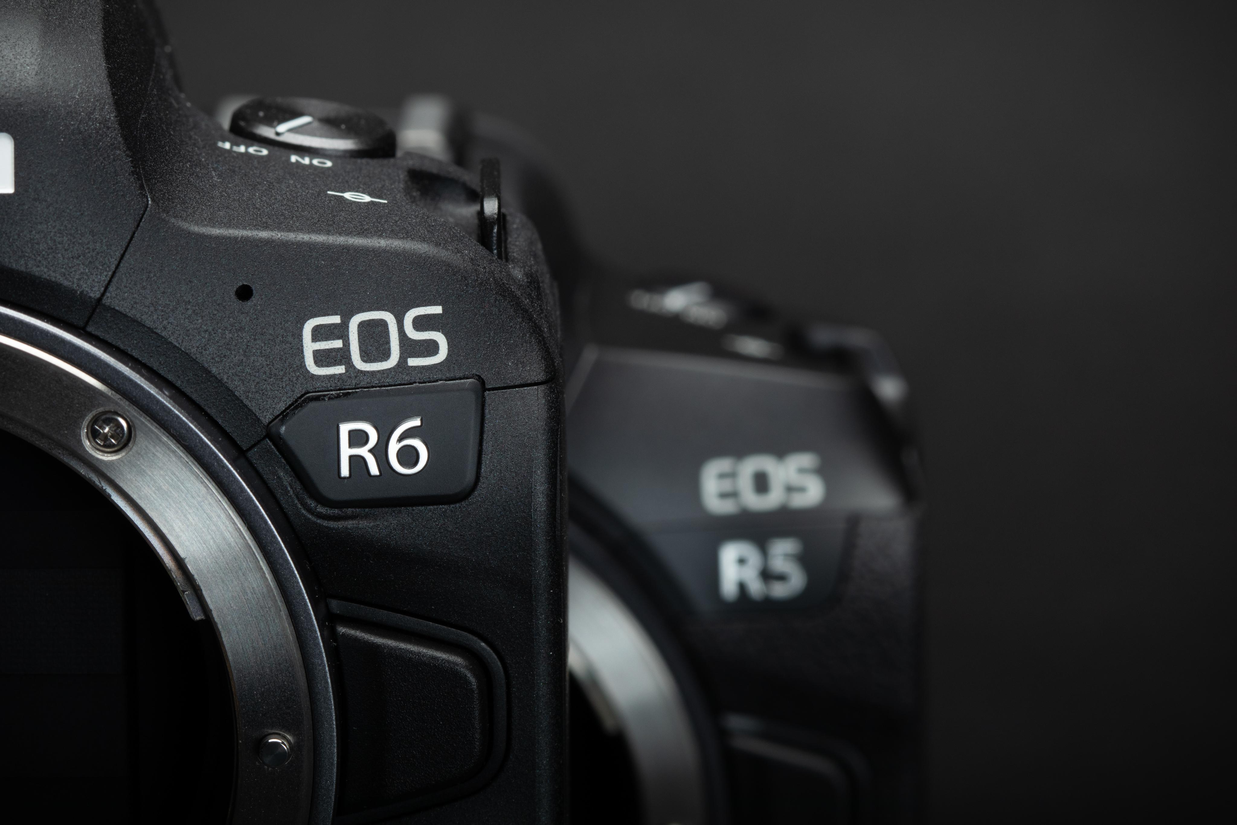 R6 eos