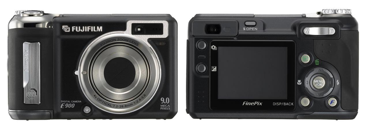 FUJIFILM E900 DRIVER FOR WINDOWS 10