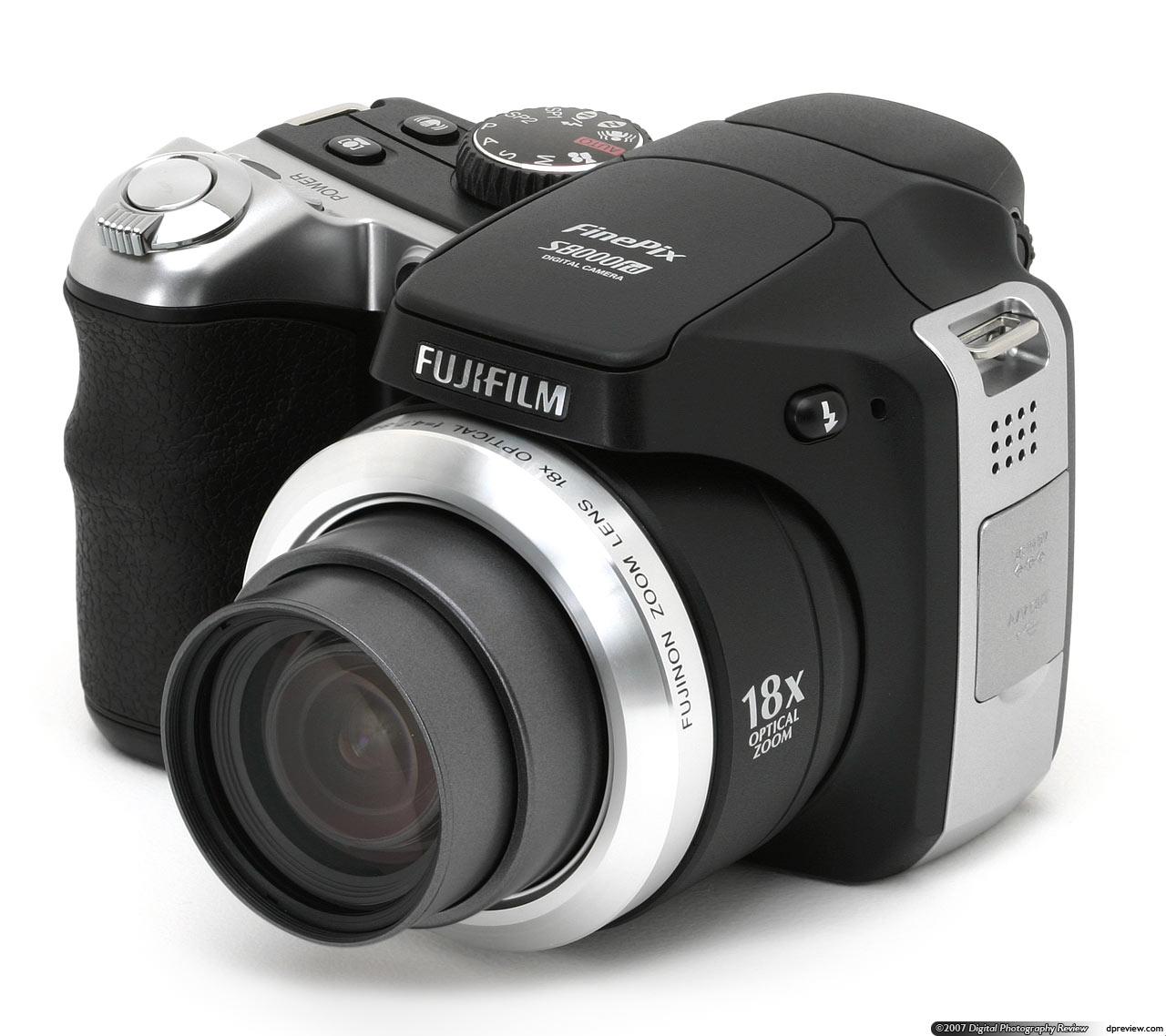 fujifilm finepix s8000fd review digital photography review rh dpreview com  Fuji FinePix 16MP Digital Camera
