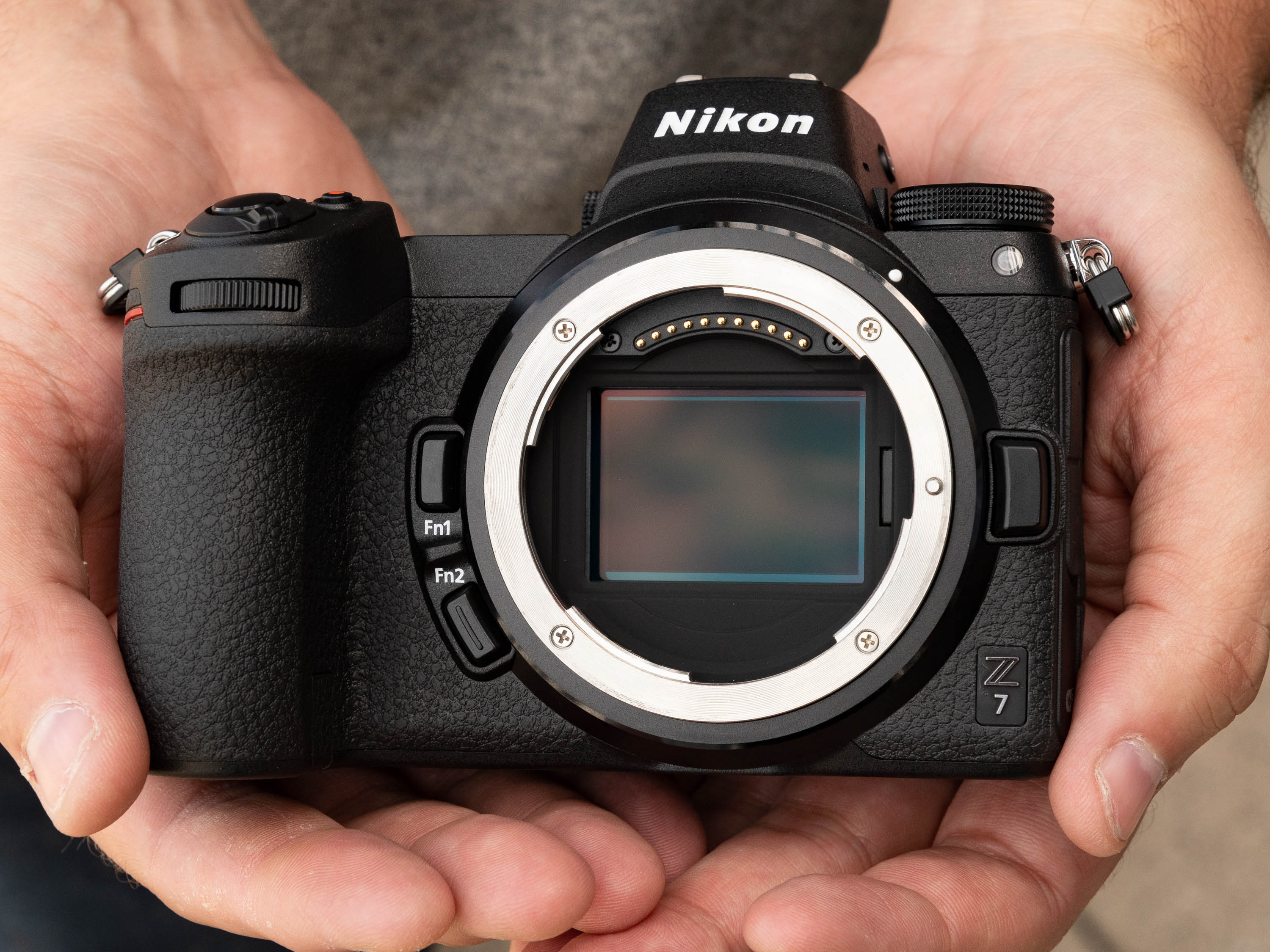 Nikon issues technical service advisory for VR issue in certain Z6