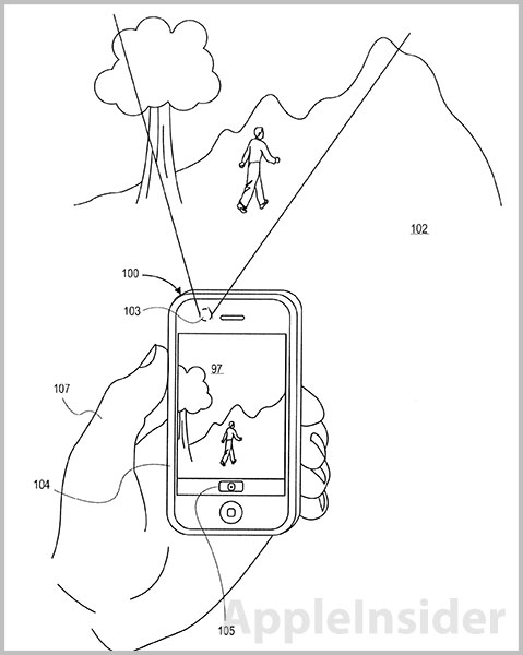 Apple Patent Aims To Make Blurry Images History Digital Photography