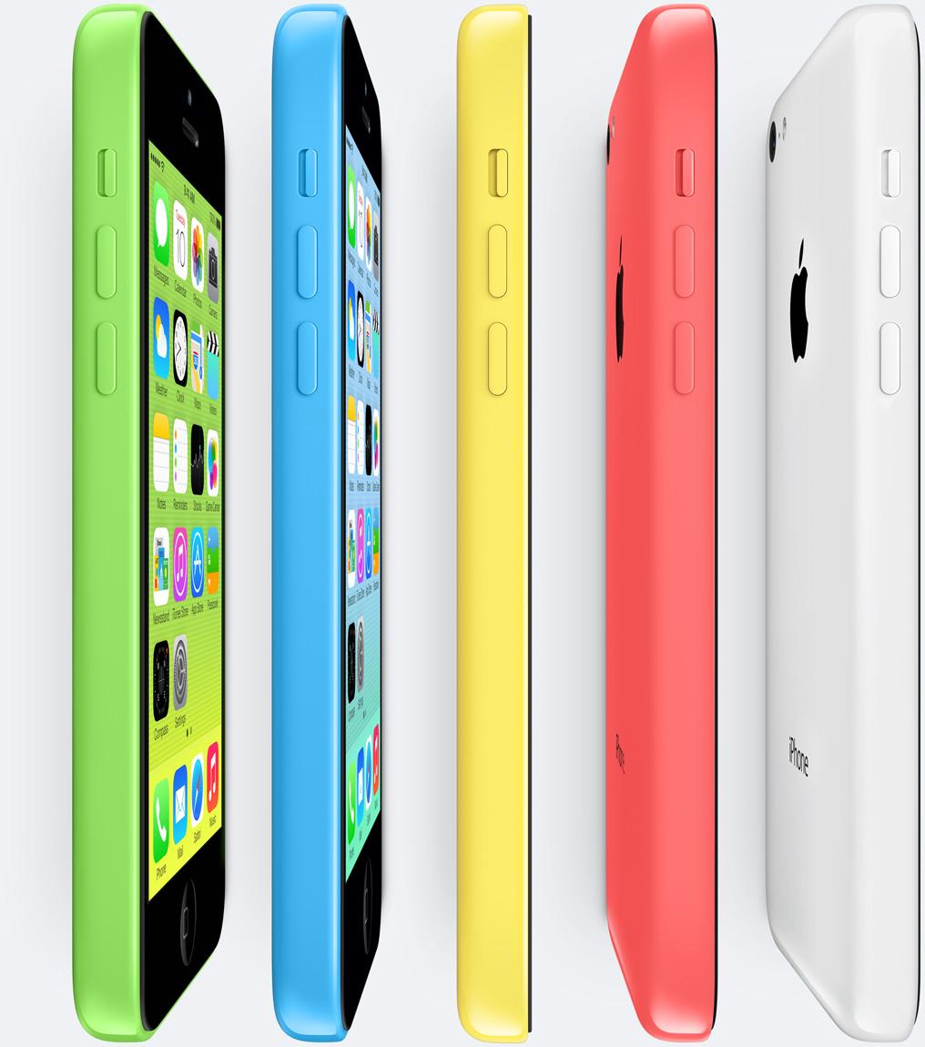 Both New Iphones Offer 8mp Cameras Is Apple Still Innovative Iphone 7 32gb Jet Black Grs International The 5c