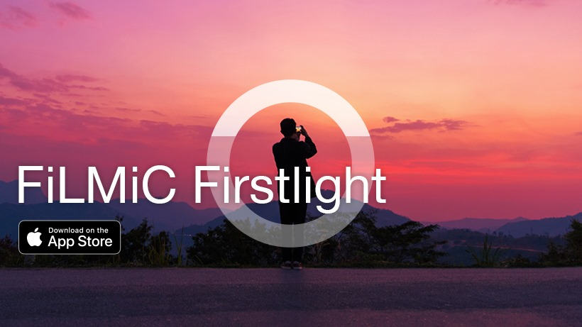 Filmic Launches Firstlight A Stills Camera App With Raw