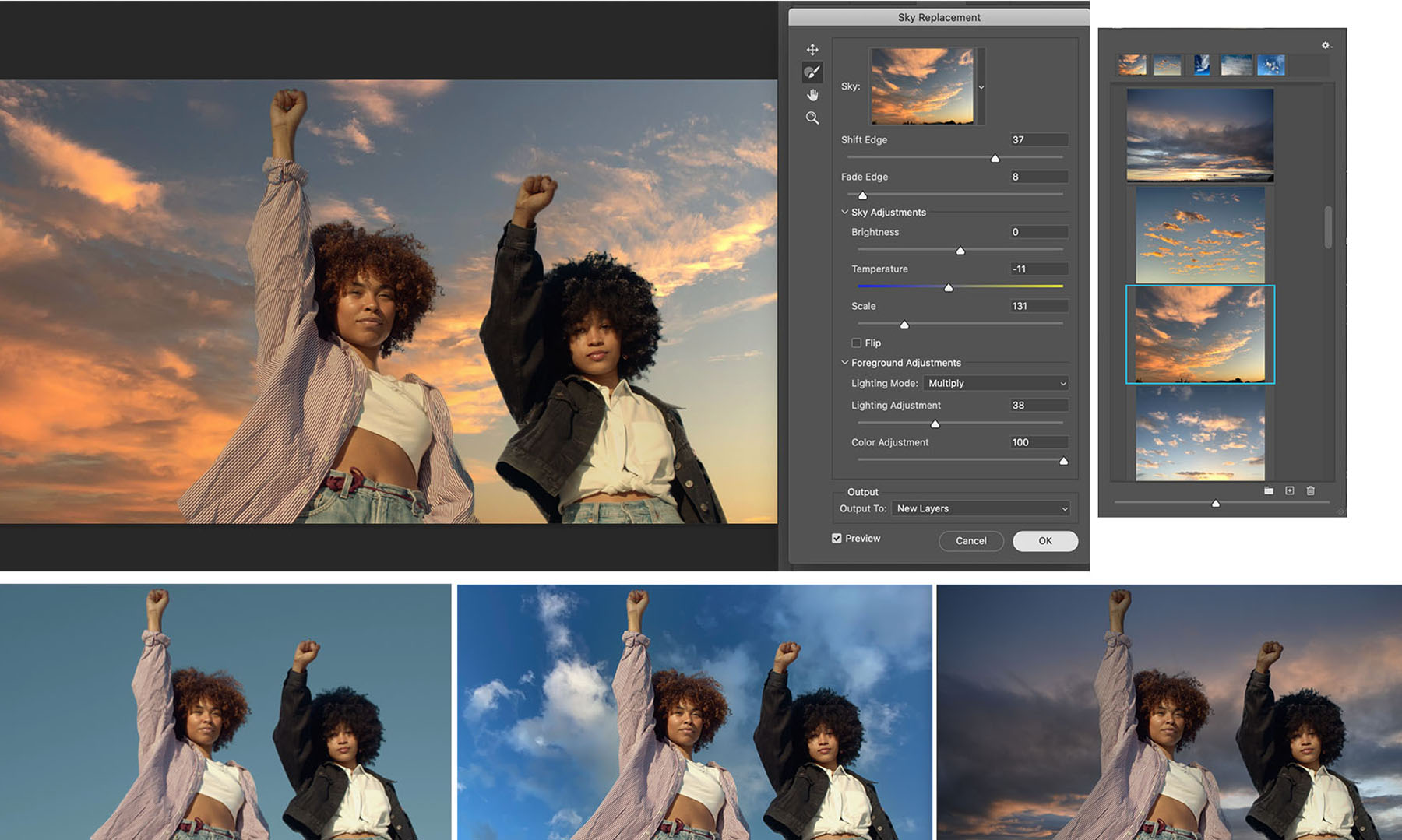 Adobe gives Photoshop 2021 even more Sensei AI power, brings livestreaming  to Photoshop for iPad: Digital Photography Review
