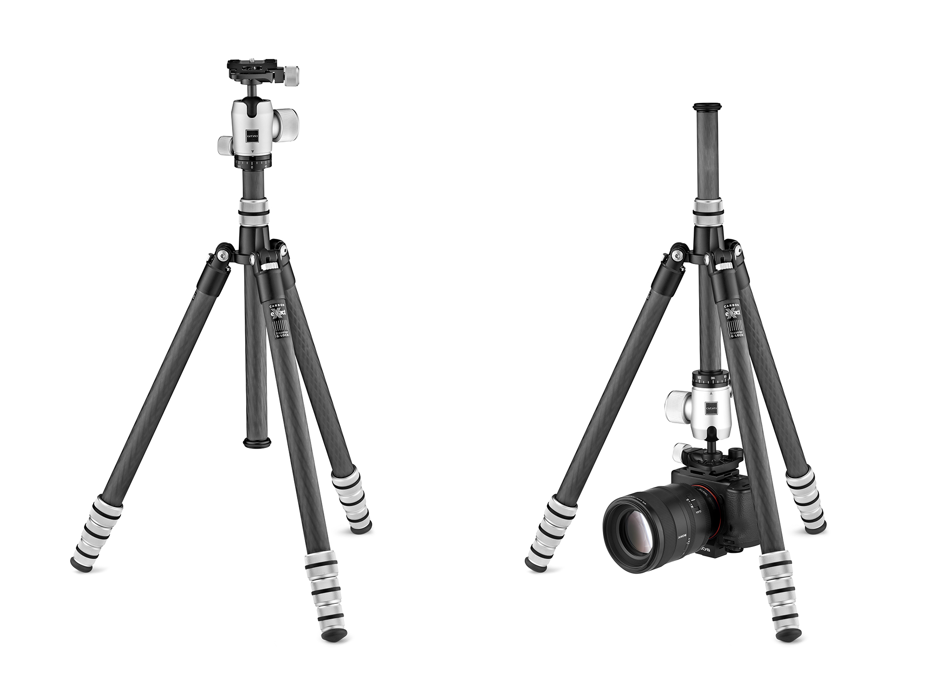 Gitzo creates ever lasting Légende tripod with unlimited warranty ...