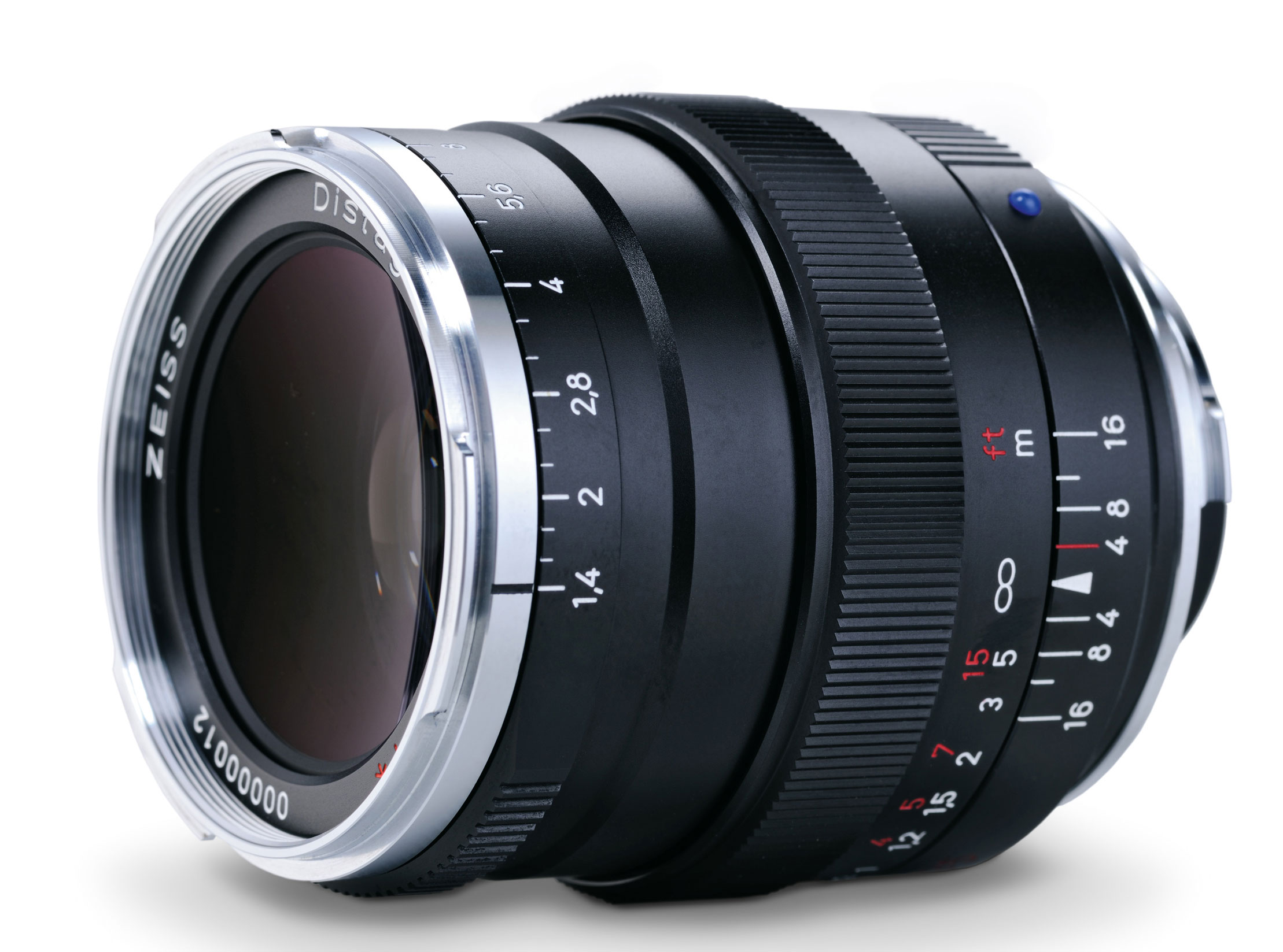 Zeiss introduces Distagon T* 35mm F1 4 ZM lens: Digital