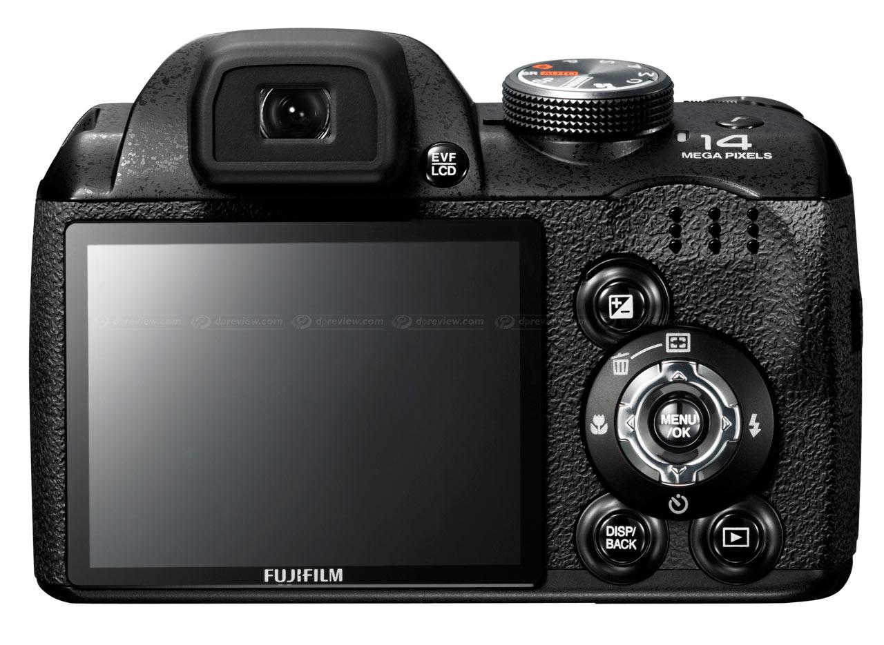 fujifilm announces finepix s3200 and s4000 digital photography review rh dpreview com Fujifilm FinePix S7000 Fujifilm FinePix S9000