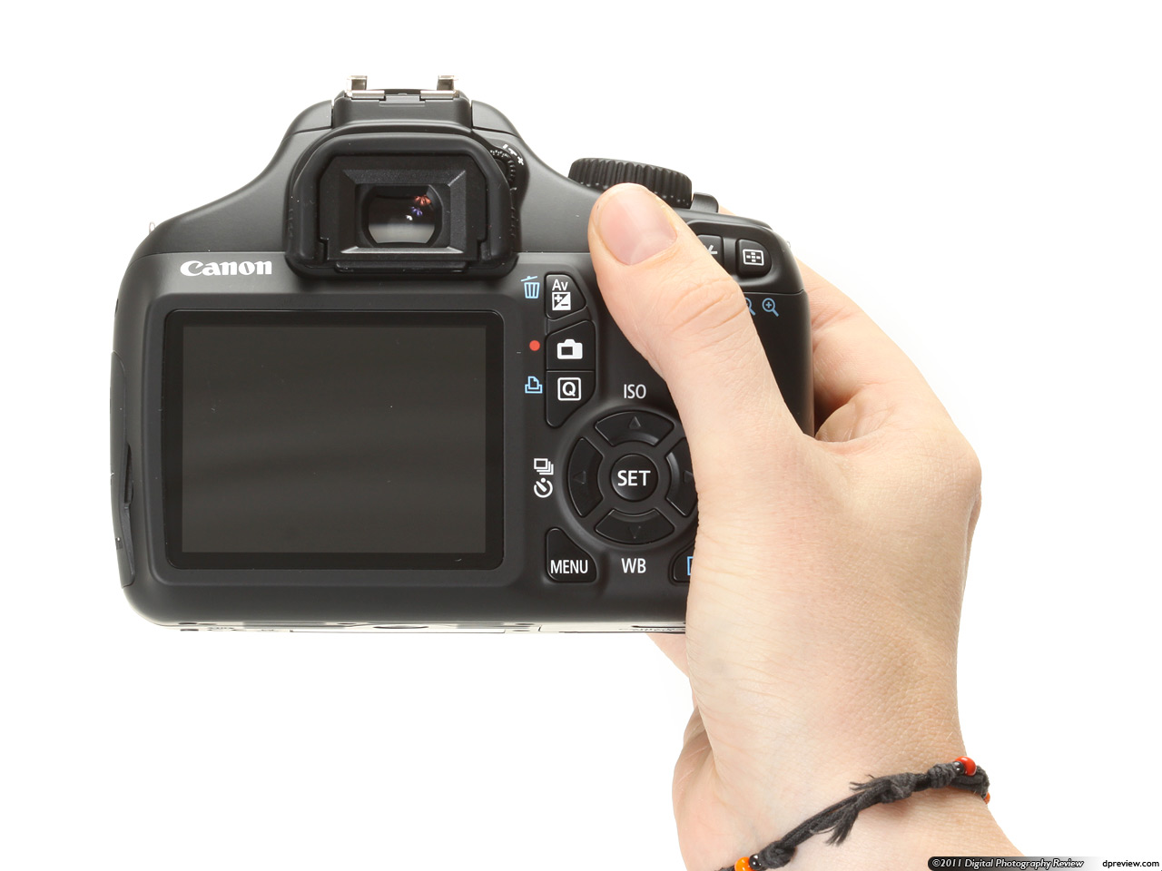Schoudertas Canon Eos 1100d : Canon rebel t eos d review digital photography