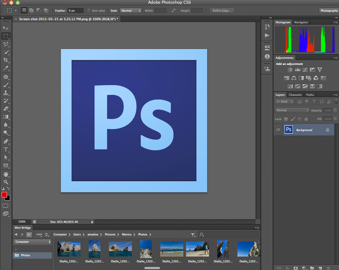 Download Adobe Photoshop CS2 9.0.0 - SnapFiles