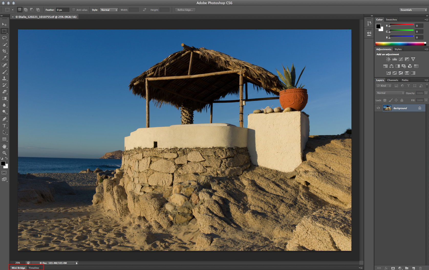 Photoshop CS6 Beta: New Features for Photographers: Digital ...