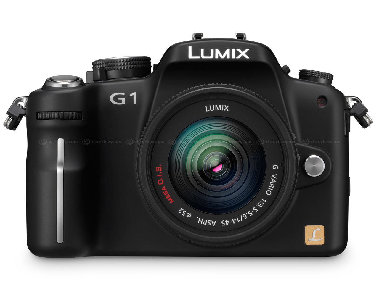 exclusive panasonic lumix g1 previewed digital photography review rh dpreview com Panasonic Lumix G1 Lenses Review Panasonic G1
