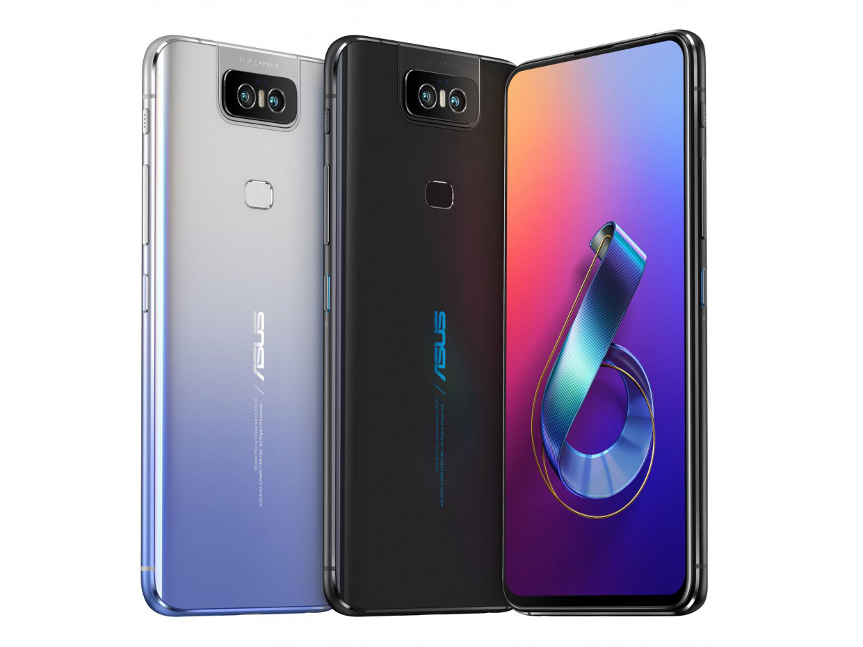 Asus ZenFone 6 features rotating camera module: Digital Photography