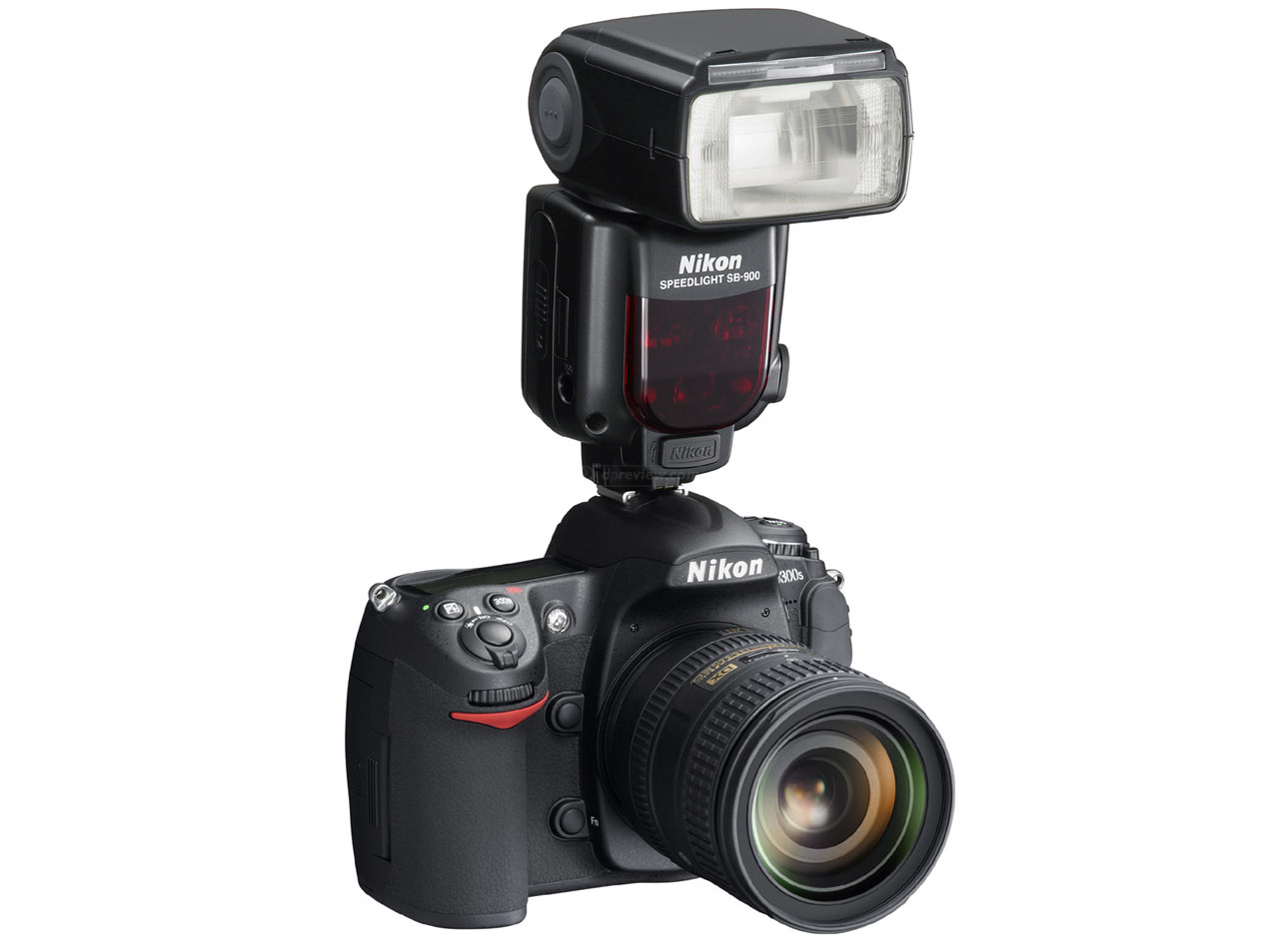Nikon introduces D300S with HD video recording: Digital Photography ...
