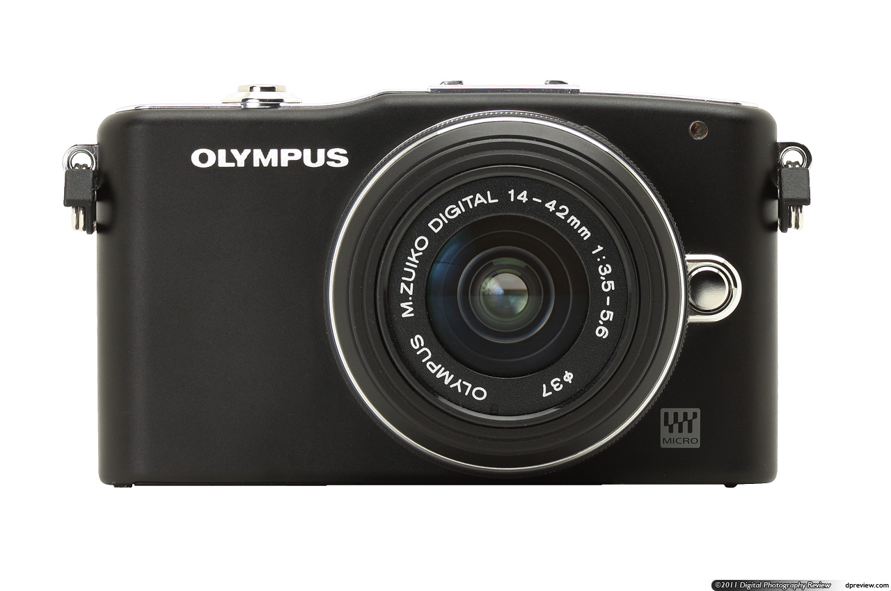 Olympus PEN Mini / E-PM1 Review: Digital Photography Review