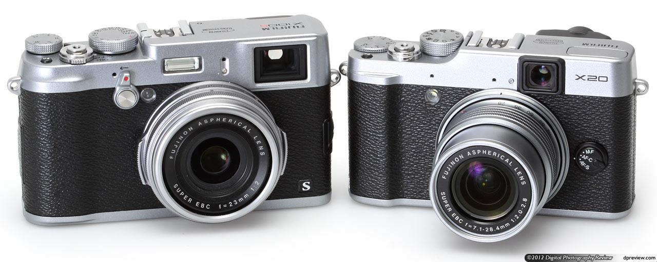 富士x100富士x100s_Fujifilm X100S Review: Digital Photography Review