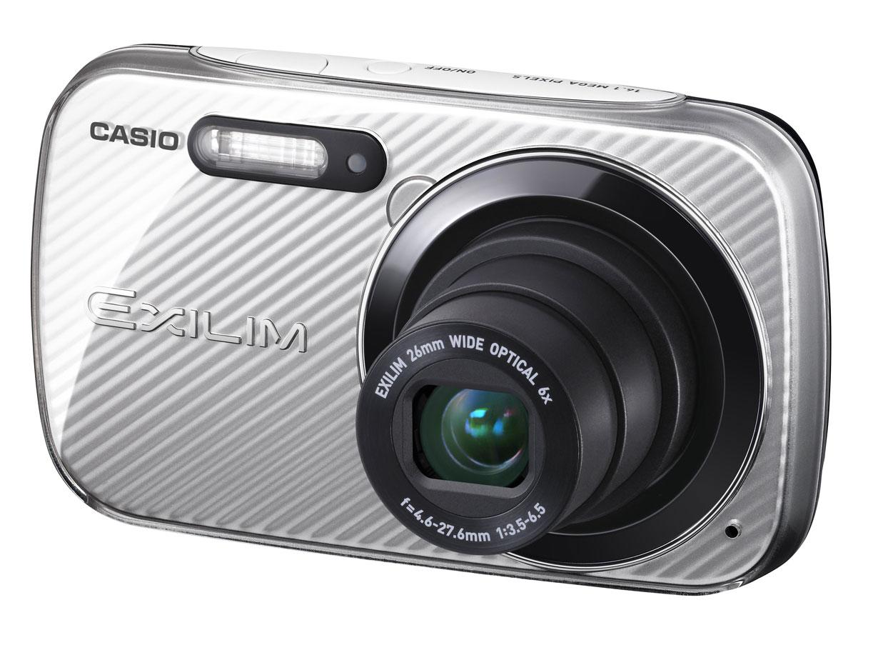 CASIO N5 Camera Windows Vista 64-BIT
