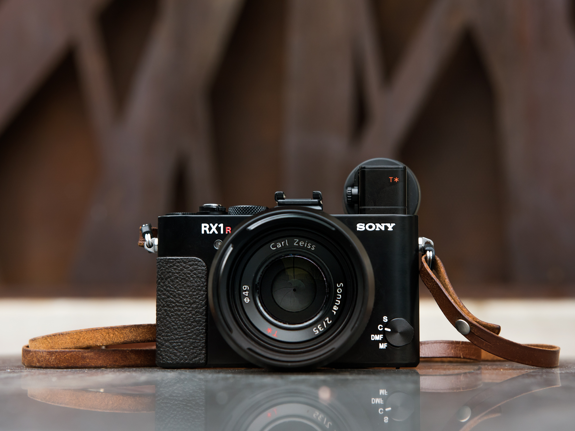 Image result for Sony RX1R II