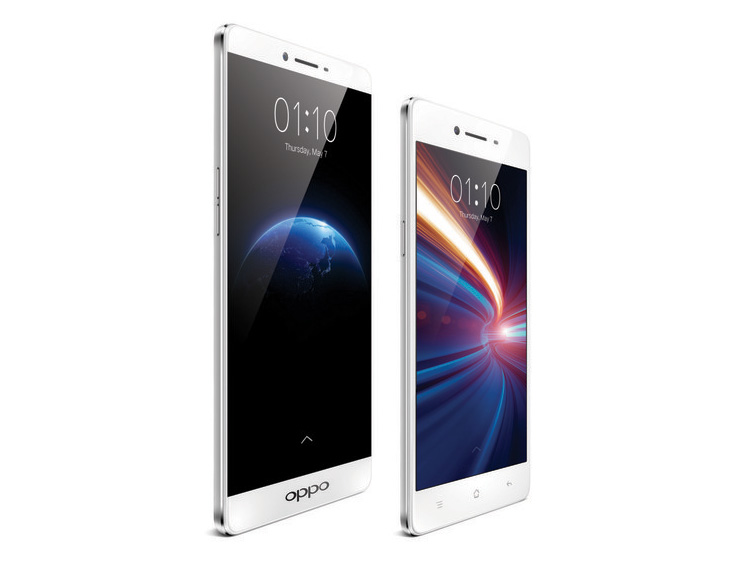new arrivals 08f5c ceee9 Oppo launches R7 and R7 Plus: Digital Photography Review