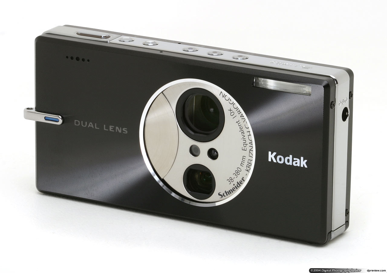 Kodak easyshare v610 review digital photography review jeuxipadfo Image collections