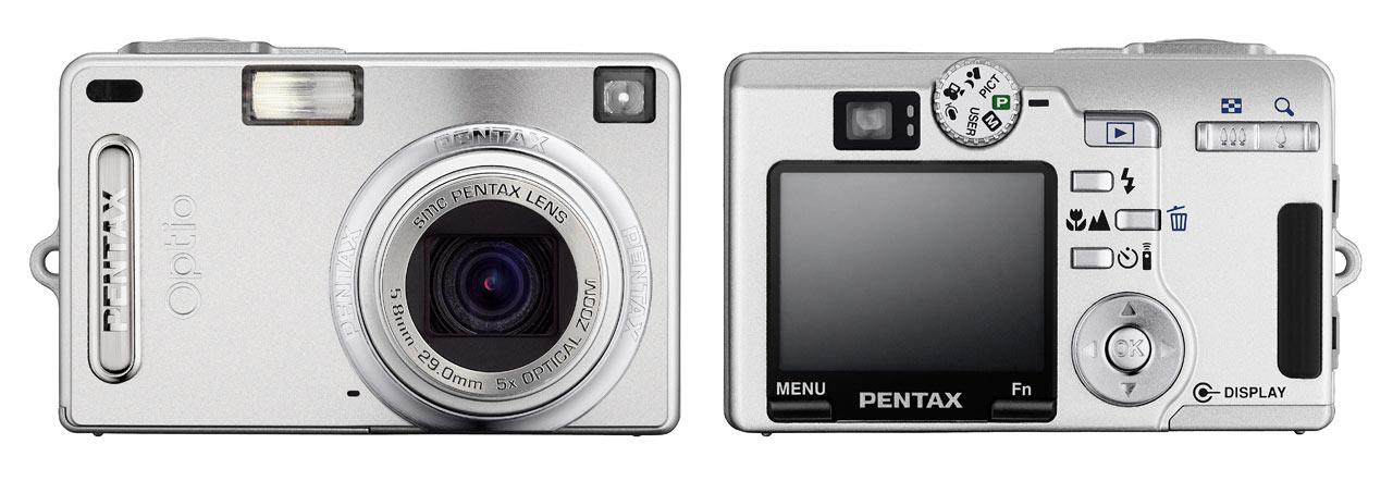 pentax optio svi digital photography review rh dpreview com pentax optio 50l user manual Pentax Optio E10 Drivers