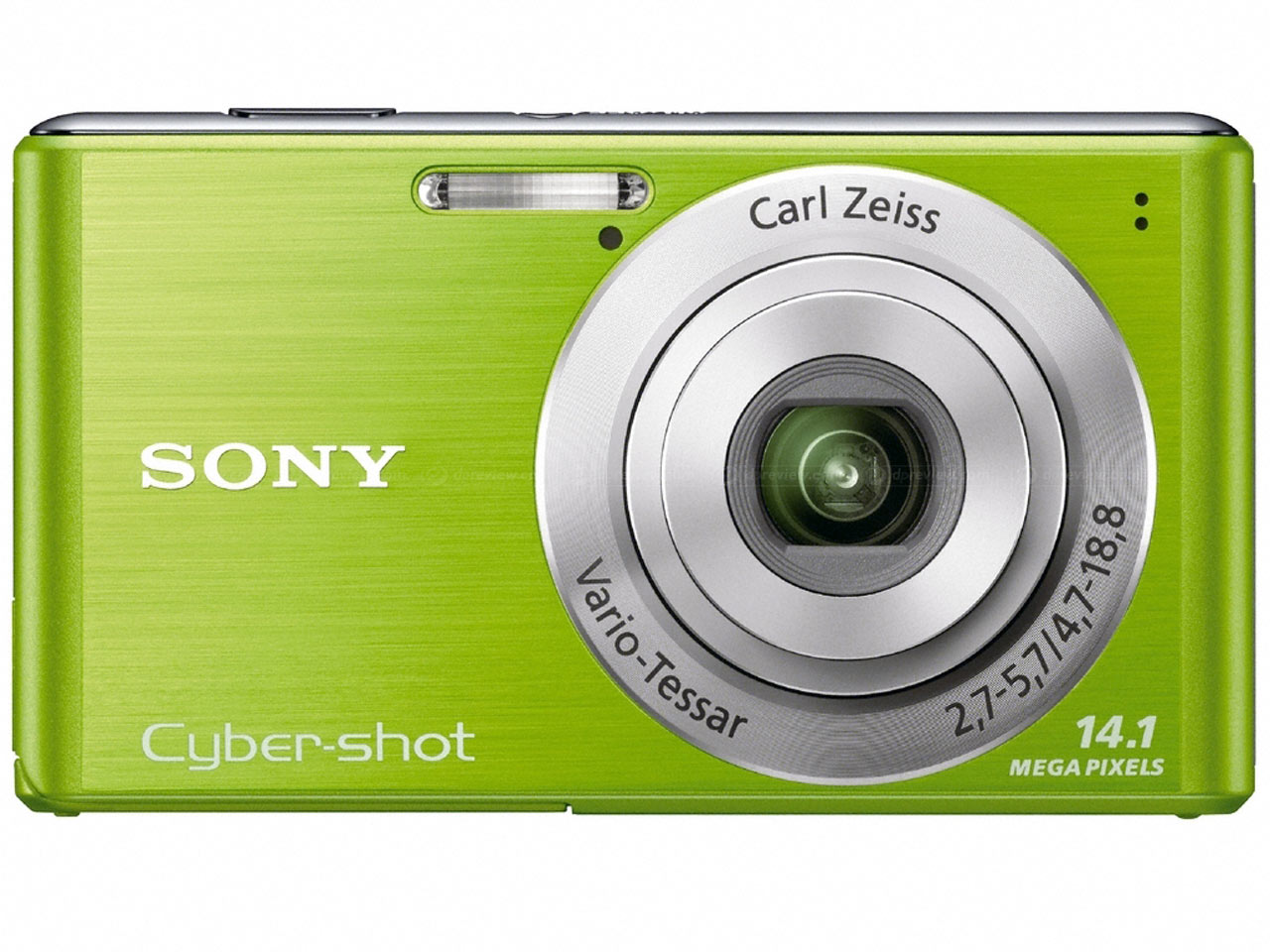Sony announces six entry level Cyber-shot compacts: Digital ...