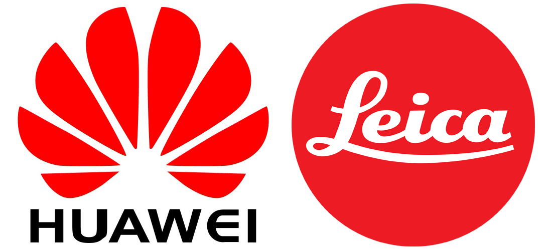 leica and huawei announce partnership to 'reinvent smartphone