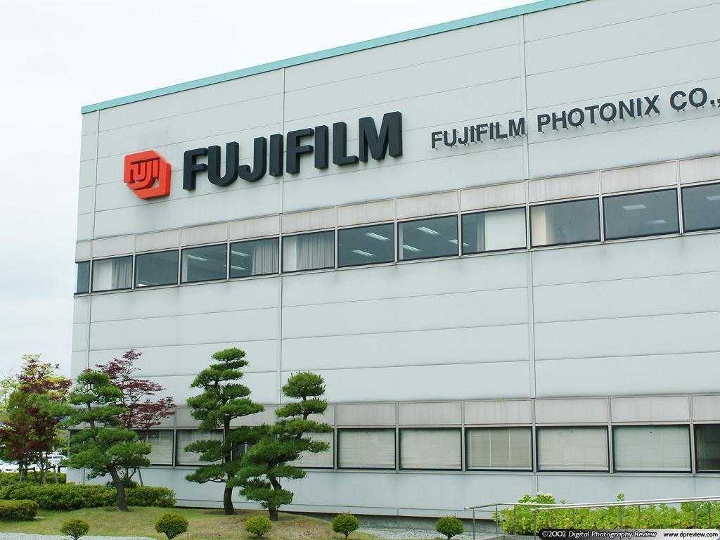 Fujifilm Japan Factory Tour Report Digital Photography Review