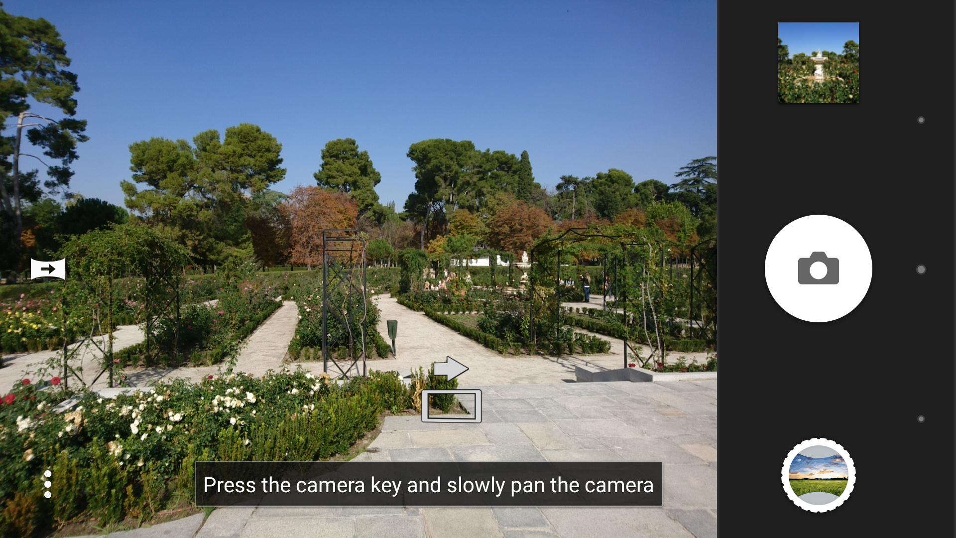 Sony Xperia XZ camera review: Digital Photography Review