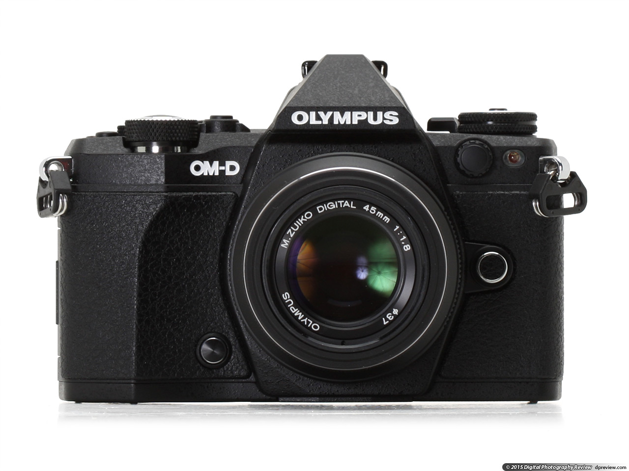 how to set light in movie mode olympus om-5 mk2