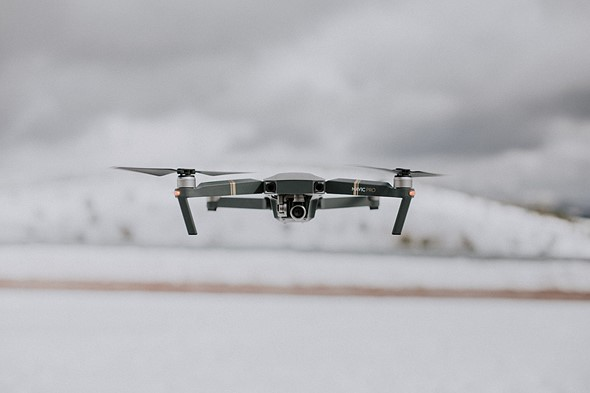 The FAA releases new rules for recreational drone users