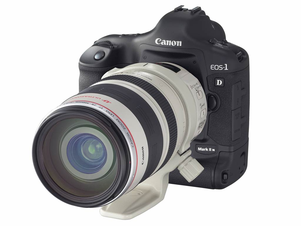 Canon Eos 1d Mark Ii N Digital Photography Review
