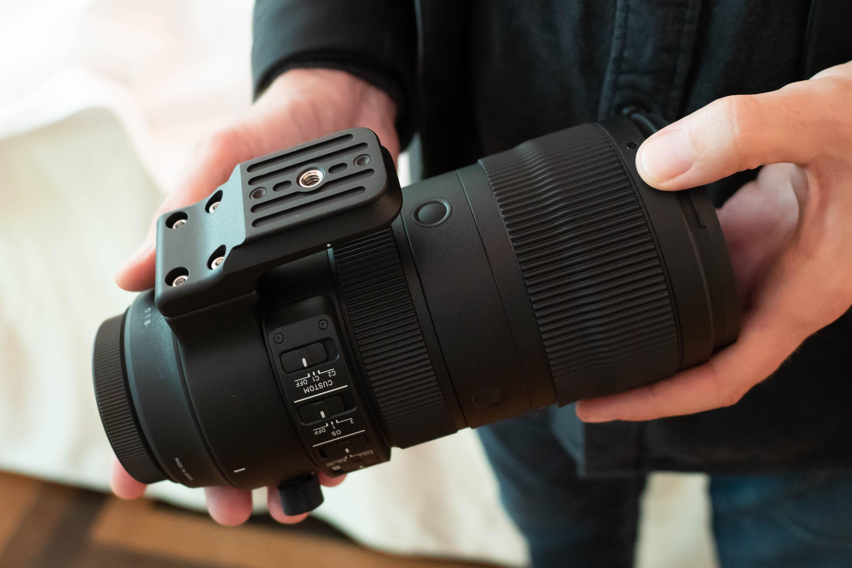 Sigma announces 70-200mm F2.8 Sport, 28mm F1.4 Art, 40mm ...
