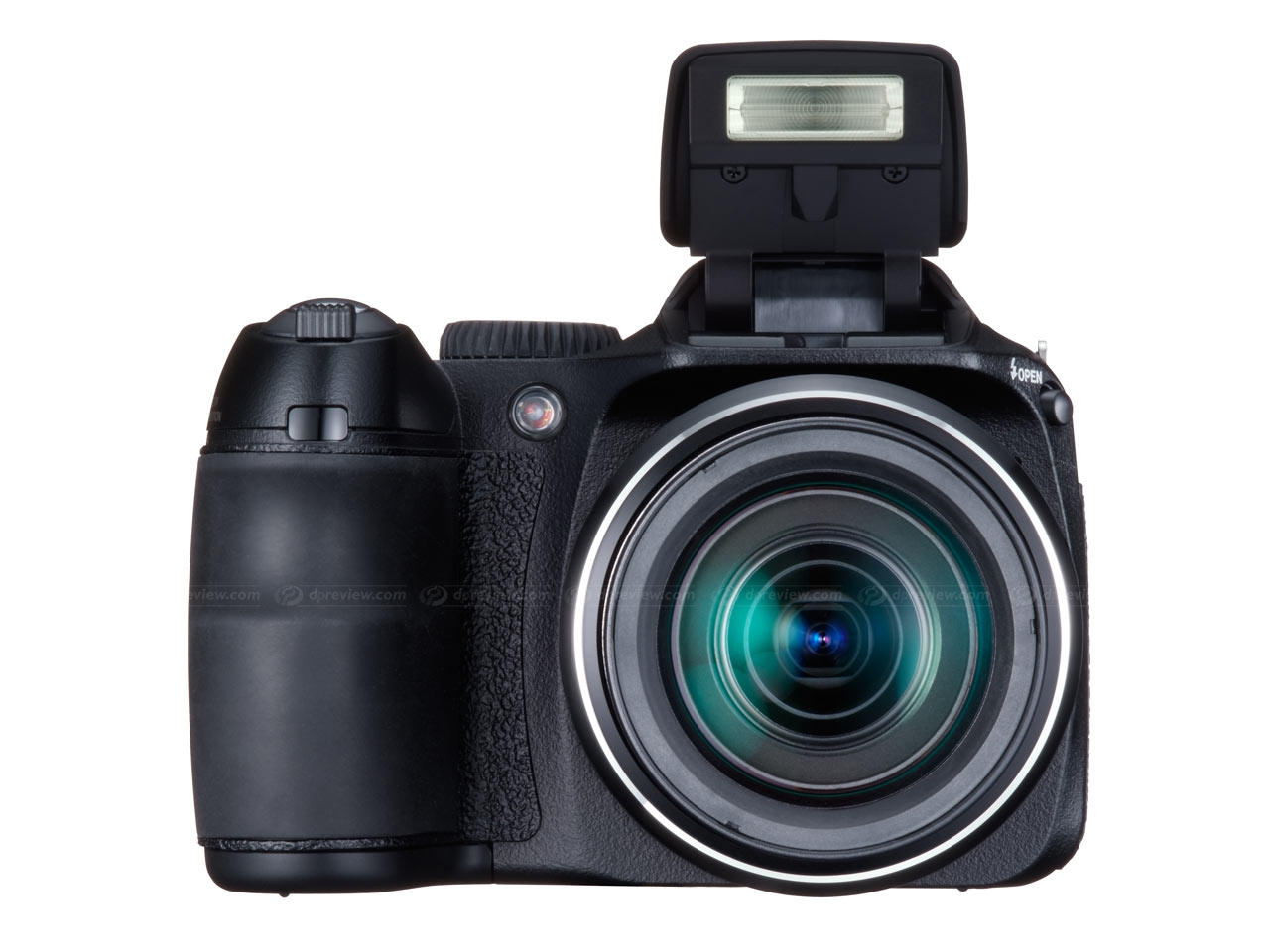 fujifilm launches its first hd ready camera digital photography review rh dpreview com Fujifilm FinePix Z90 Fujifilm FinePix Z90