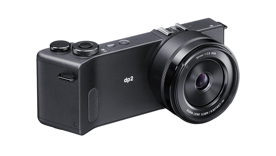 SIGMA dp2 Quattro Camera Drivers for Windows