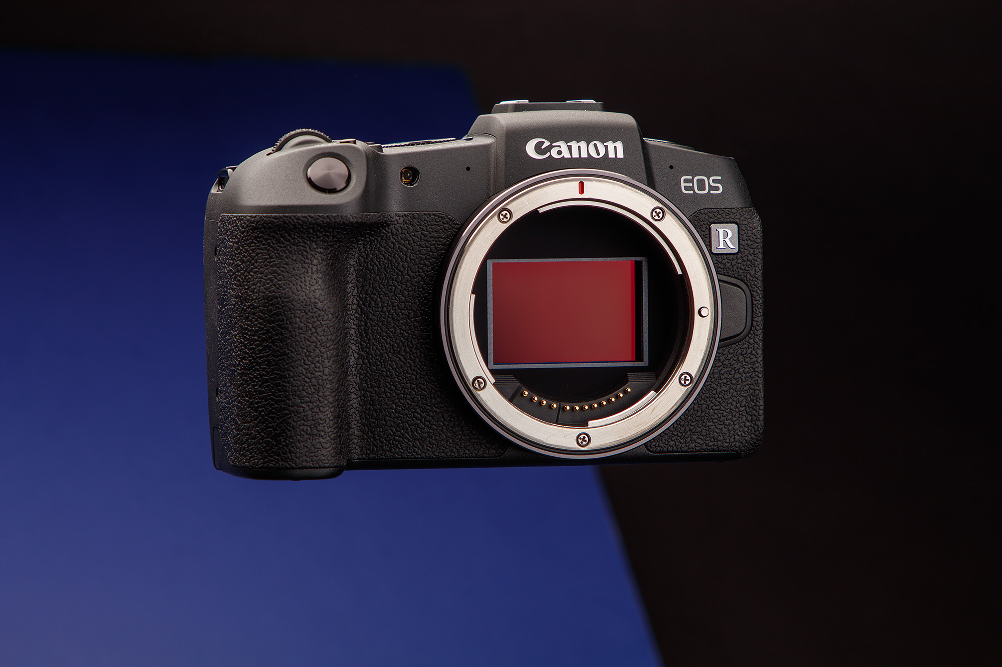 Canon EOS RP review: Digital Photography Review