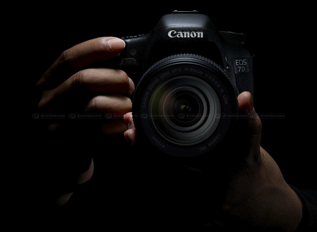 canon eos 7d user manual