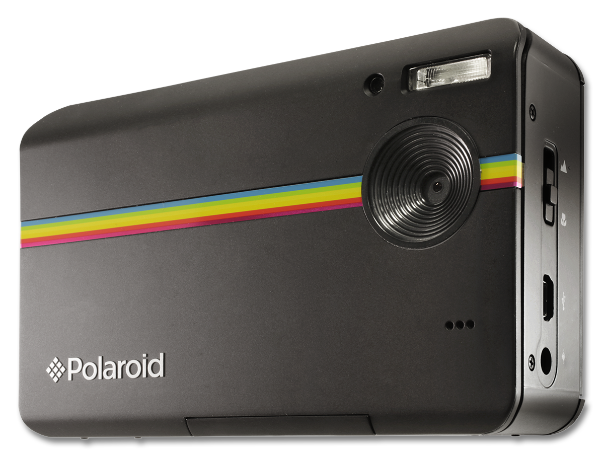 3a56d8395b6c9 Polaroid launches Z2300  instant  digital camera with built-in ...