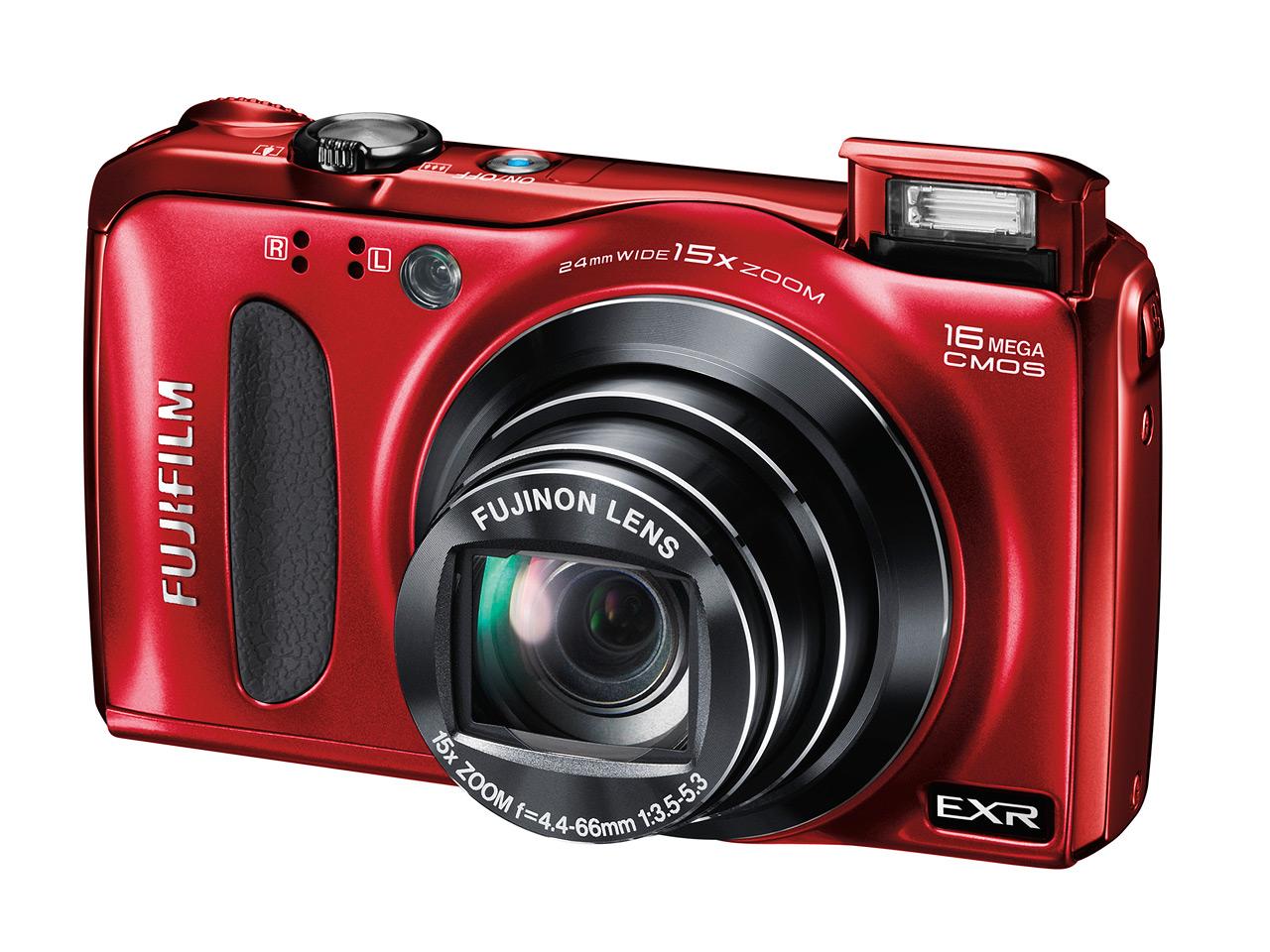 Fujifilm finepix f660exr инструкция