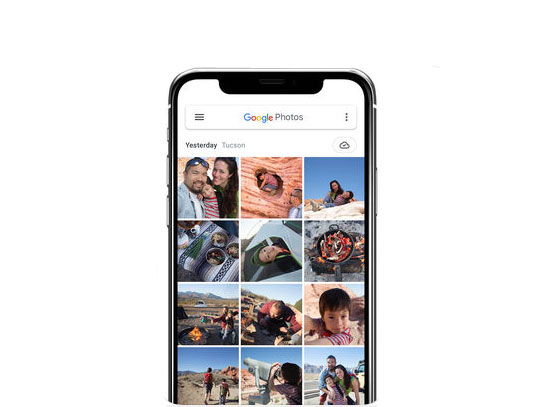 Google Photos for iOS update brings depth and focus editing