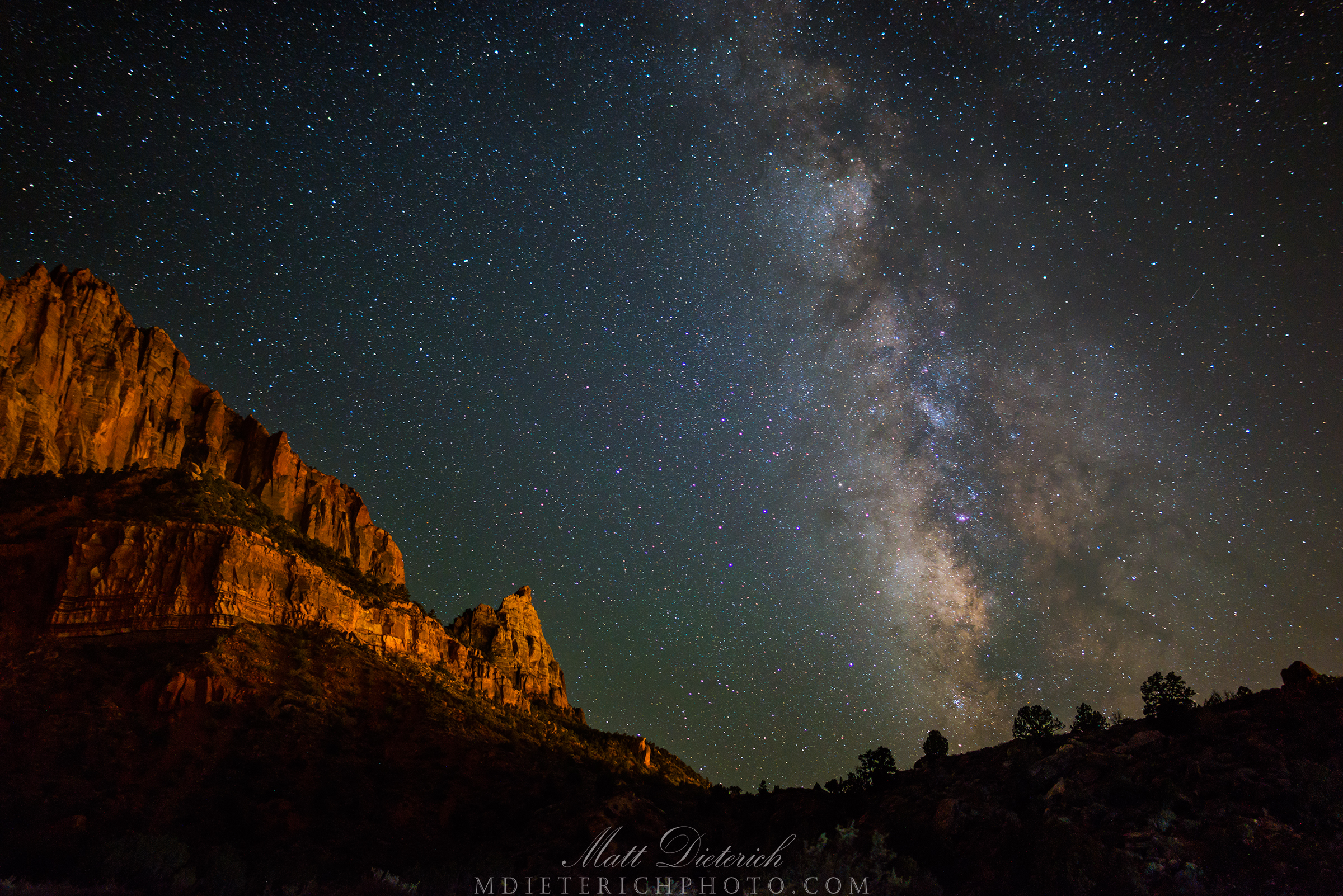 Put A Stamp On It The Astrophotography Of Matt Dieterich