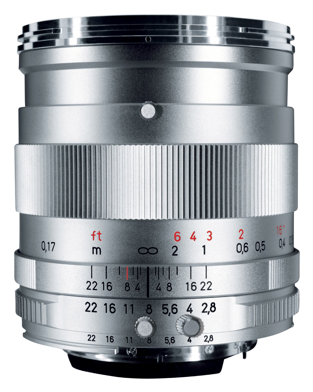 Zeiss introduces ZF-I industrial lens range for Nikon F-Mount